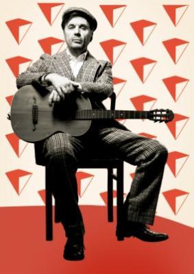 """Vorschaubild zur Meldung: """"Ring of Fire"""" - Ein Abend mit Johnny Cash"""