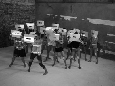 """Vorschaubild zur Meldung: """"We are not everybody's darling"""" - Projekt für tanzinteressierte Jugendliche hat noch Plätze frei"""