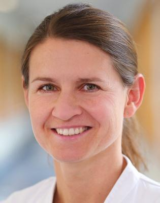 Tina Siegmund (Foto:Krankenhaus)