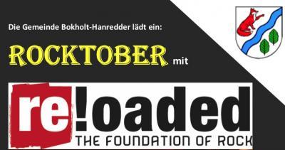 Vorschaubild zur Meldung: ROCKTOBER 2019 - Konzertbericht vom 5. Oktober