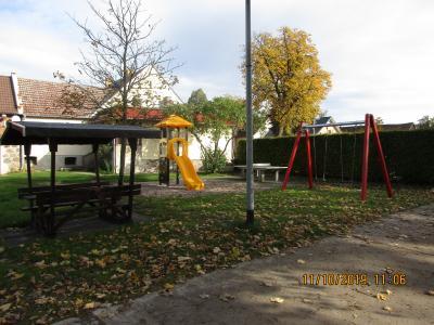 Spielplatz Bahro