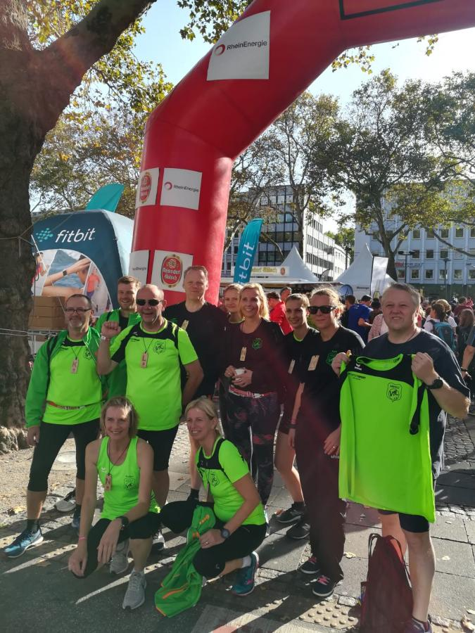 Vorschaubild der Meldung: Köln-Marathon 2019
