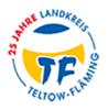 © Landkreis Teltow-Fläming – Logo