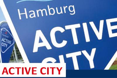 """Bild der Meldung: Symposium: """"Active City"""" — Stadt Hamburg stellt Präventionskonzept vor"""