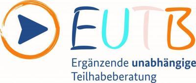Das Bild zeigt das Logo der Ergänzenden unabhängigen Teilhabeberatung (EUTB) Havelland