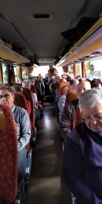 Foto zur Meldung: Seniorenbildungsfahrt