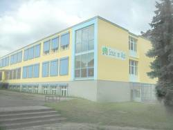 Förderschule Worin