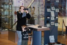 """Foto zur Meldung: Aktionstag """"Feuer und Flamme"""" für unsere Museen"""