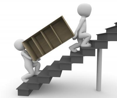 Vorschaubild zur Meldung: Fusionsbedingte Umzüge und Erreichbarkeit der Mitarbeiter/innen