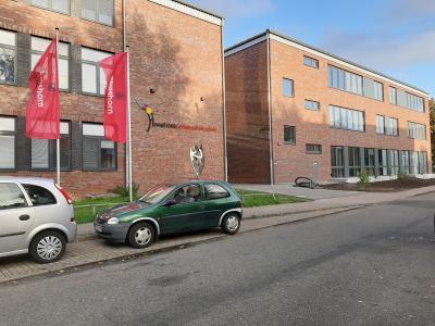 Foto zur Meldung: Jubiläum 10 Jahre Gemeinschaftsschule und Einweihung des Neubaus