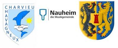 Foto zur Meldung: Einladung zur Offenen Sitzung der Kommission für Kommunale Partnerschaft der Gemeinde Nauheim