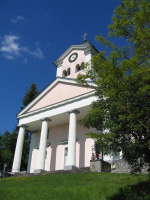 Foto zur Meldung: 200 Jahre Rundkirche Oberneisen