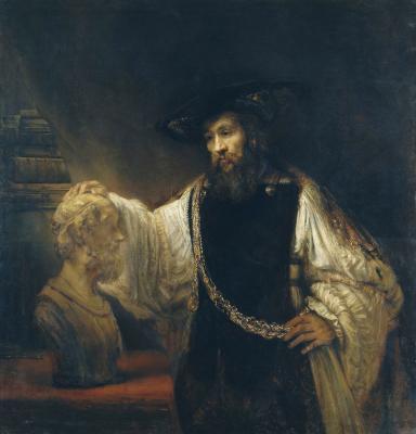 Foto zur Meldung: Ausflug: Rembrandt-Ausstellung