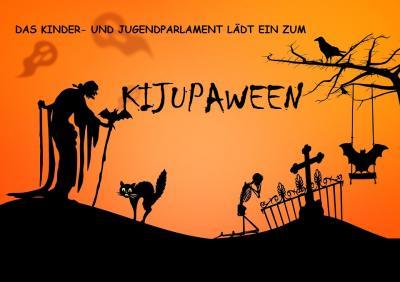 Foto zur Meldung: KIJUPAWEEN AM 01. NOVEMBER