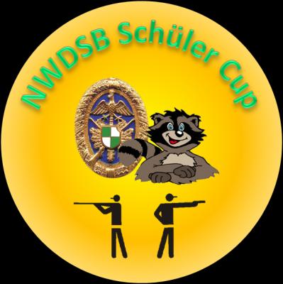 Logo NWDSB Schüler-Cup