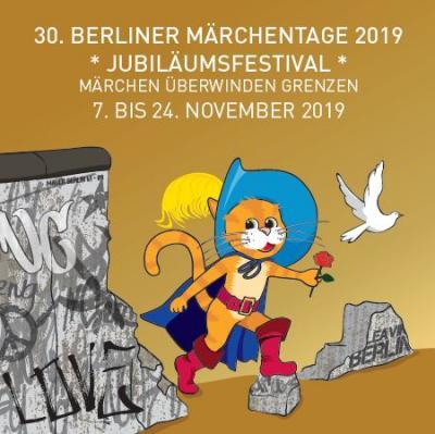 30. Berliner Märchentage zu Gast in Brandenburg