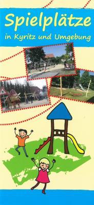 Vorschaubild zur Meldung: Neuer Spielplatzflyer für Kyritz und die Ortsteile