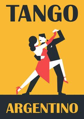 Vorschaubild zur Meldung: Tango Argentino Grundkurs/Anfänger