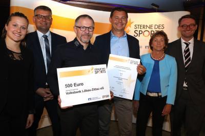 "Förderpreis: O-SEE Sports e. V., Triathlon-Projekt ""O-SEE Challenge"""