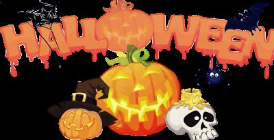 Foto zur Meldung: Happy Halloween