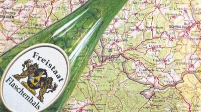 Foto zur Meldung: 31 Teams bei Fotosuchfahrt im Freistaat Flaschenhals unterwegs