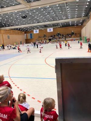 Foto zur Meldung: Horst Koch Cup 2019