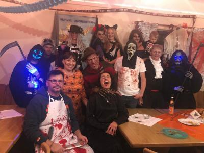 Bild der Meldung: Halloween - es gruselt wieder!!!