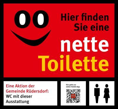 """Vorschaubild zur Meldung: """"Nette Toilette"""" - Stilles Örtchen für die Öffentlichkeit"""