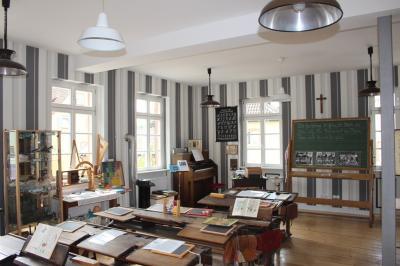 """Vorschaubild zur Meldung: Die """"Alte Schulstube"""" sucht..."""