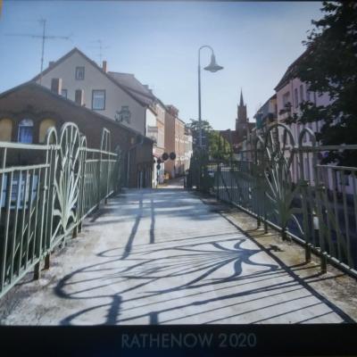 """Foto zur Meldung: """"Stadtentwicklungskalender 2020"""""""