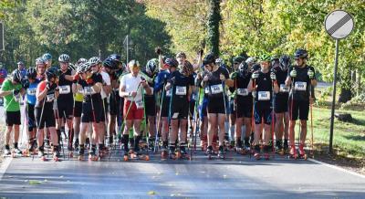 Foto zur Meldung: Vorschau 1.Moorgrund-Skiroller-Halbmarathon