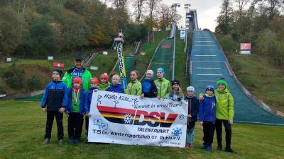 Foto zur Meldung: Internationale Brandenburgische Meisterschaften