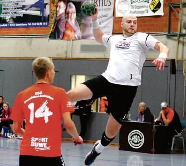 Bester Wurf von Lasse Wiosna