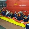 Bild der Meldung: Zu Besuch bei der Jugendfeuerwehr Varel