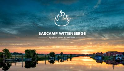 Vorschaubild zur Meldung: Barcamp Wittenberge - digital und kreativ auf dem Land