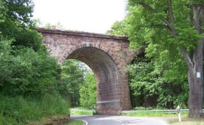 alte DB-Brücke