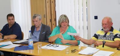 Vorschaubild zur Meldung: Andreas Kuhnert verabschiedet sich aus der Politik