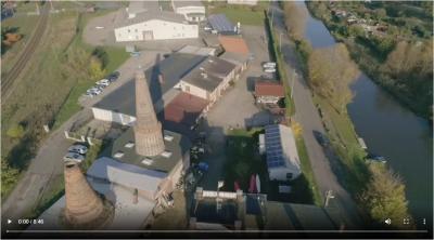 Vorschaubild zur Meldung: Dokumentarfilm über den Wriezener Hafen