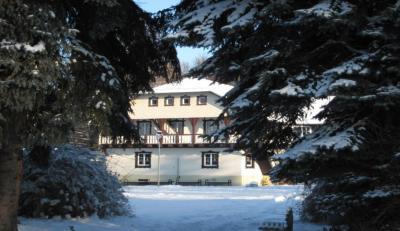 Täubertsmühle Schullandheim