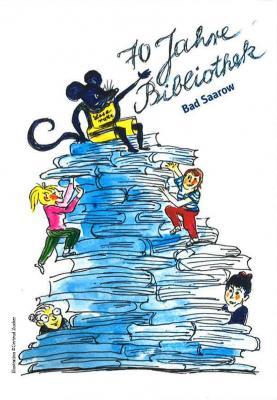 Foto zur Meldung: 70 Jahre Bibliothek in Bad Saarow