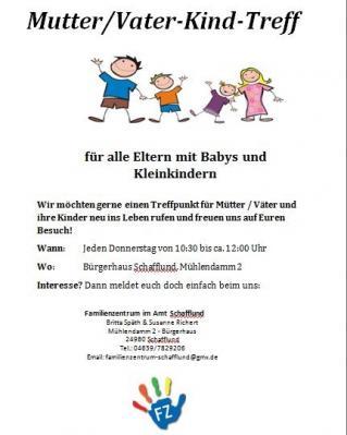 Foto zur Meldung: Neuer Baby & Kinder Treff