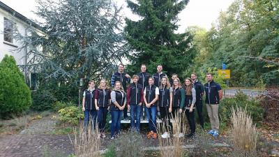 AgrarScout-Schulung in Cottbus