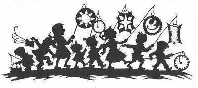 """Vorschaubild zur Meldung: """"Komm, wir woll'n Laterne laufen..."""" Laternenfest im Kindrgarten Pfarracker"""