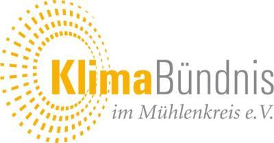 Logo KlimaBündnis im Mühlenkreis e.V.