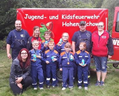 Team Hohenselchow