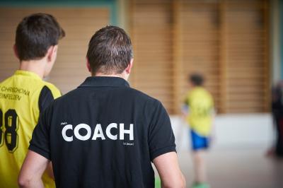 Trainer gesucht