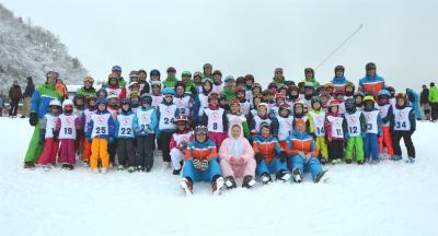 Vorschaubild zur Meldung: Anmeldefrist verlängert !! Anmeldungen für alle Skikurse bis Heiligabend möglich !