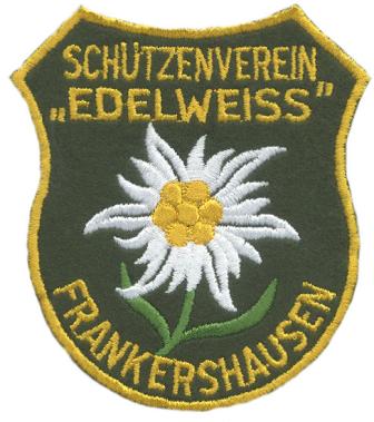 Vorschaubild zur Meldung: SV Edelweiss Frankershausen: Bericht Königschießen