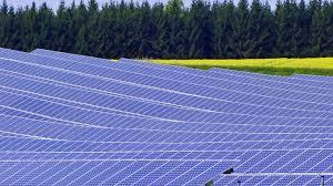 Vorschaubild zur Meldung: Eventuelle Errichtung eines Solarparkes auf der Sorge