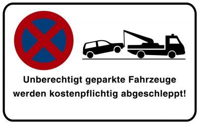 Vorschaubild zur Meldung: Parkplatz-Situation Sporthalle Jägerstraße